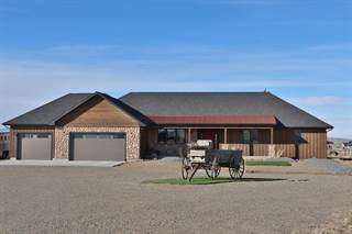 Single Family for sale in No address available, Cody, WY, 82414