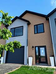 Townhouse for sale in 34 John Knox Drive, Stratford, Prince Edward Island, C1B 1T0