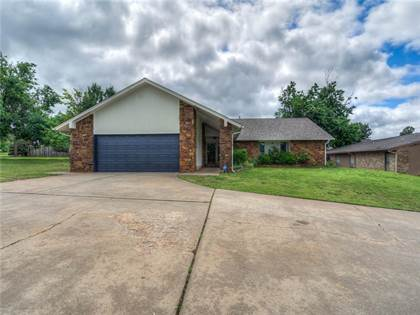 Residential for sale in 10413 Admiral Drive, Oklahoma City, OK, 73162