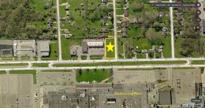 Lots And Land for sale in 39595 Mound, Sterling Heights, MI, 48310