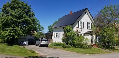Residential Property for sale in 43 High Street, Houlton, ME, 04730