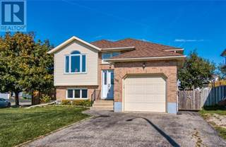 Single Family for sale in 396 Rittenhouse Road, Kitchener, Ontario, N2E3M4