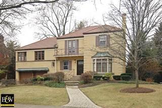 Single Family for sale in 406 Bartram Road, Riverside, IL, 60546
