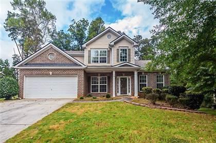 Residential Property for sale in 3423 COVAL Circle, Atlanta, GA, 30349