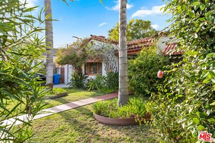 Residential for sale in 10821 Arizona Ave, Culver City, CA, 90232