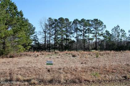 Lots And Land for sale in 2455 Robin Circle NW, Longwood, NC, 28452