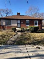 Single Family for sale in 9263 PATTON Street, Detroit, MI, 48228