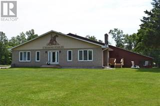 Single Family for sale in 1852 Centreville RD, Stone Mills, Ontario