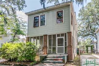 Single Family for sale in 631 E 37th Street, Savannah, GA, 31401