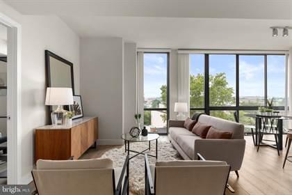 Condominium for sale in 50 FLORIDA AVE NE #725, Washington, DC, 20002