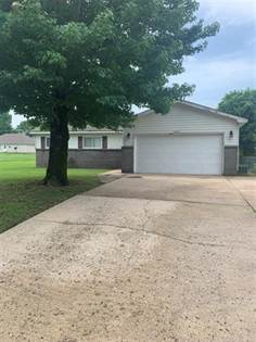 Residential Property for sale in 629 S 13th Street, Jay, OK, 74346