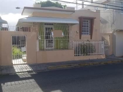 Residential Property for sale in 258 BARTOLOME DE LAS CASAS, San Juan, PR, 00915