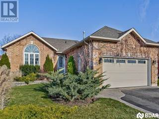 Single Family for sale in 162 HURST Drive, Barrie, Ontario, L4N8P6