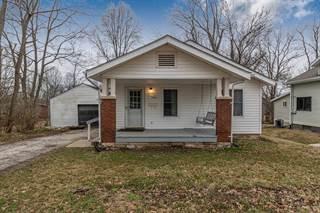 Single Family for sale in 1104 S Stull Avenue, Bloomington, IN, 47401