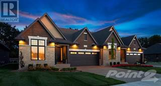 Single Family for sale in 6217 SILVER MAPLE, LaSalle, Ontario