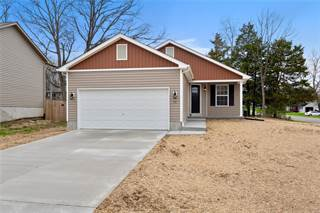 Single Family for sale in 515 Roosevelt Avenue, Warrenton, MO, 63383