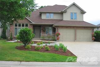 Residential Property for sale in 54 Wintergarden Ct., London, Ontario