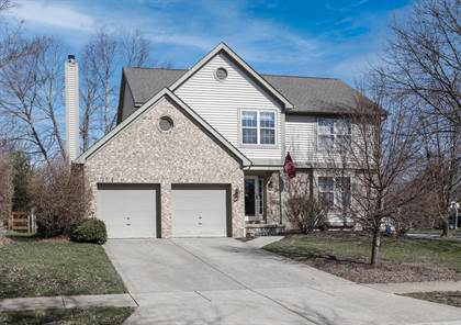 Residential for sale in 3468 Topgallant Court, Columbus, OH, 43221
