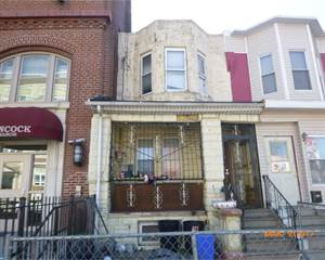 Townhouse for sale in 178 W ALLEGHENY AVENUE, Philadelphia, PA, 19133