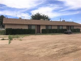 Multi-family Home for sale in 3823 N Roosevelt Street, Kingman, AZ, 86409