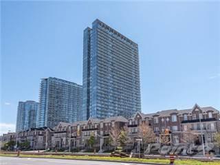 Condo for sale in 105 The Queensway Way, Toronto, Ontario