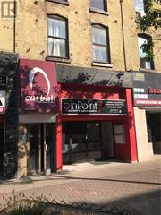 Comm/Ind for rent in 200 DUNDAS STREET , London, Ontario, N6A1G7