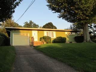 Single Family for sale in 334-338 Highland Avenue, Moundsville, WV, 26041
