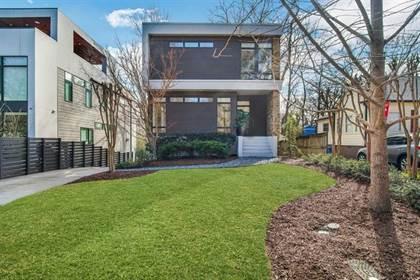 Residential for sale in 722 Antone Street NW, Atlanta, GA, 30318