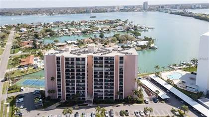 Residential Property for sale in 51 ISLAND WAY 509, Clearwater, FL, 33767