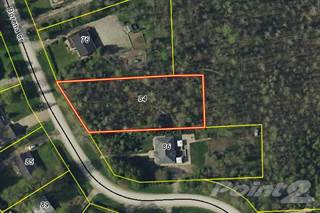 Land for sale in 84 DORENA CRESCENT, South Bruce Peninsula, Ontario