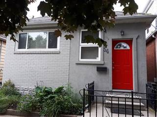 Single Family for sale in 54 EAST 24TH Street, Hamilton, Ontario, L8V2X7