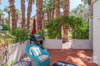Condo for sale in 46750 Mountain Cove Drive 23, Indian Wells, CA, 92210
