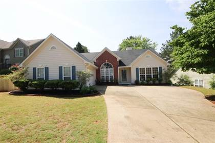 Residential Property for sale in 1185 Hillary Lane, Lawrenceville, GA, 30043