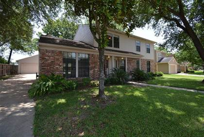 Residential Property for sale in 8430 Pine Falls Drive, Houston, TX, 77095