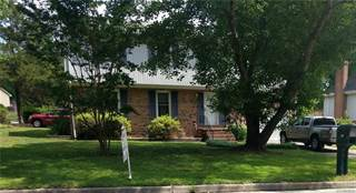 Single Family for sale in 305 Fairmont Drive, Colonial Heights, VA, 23834