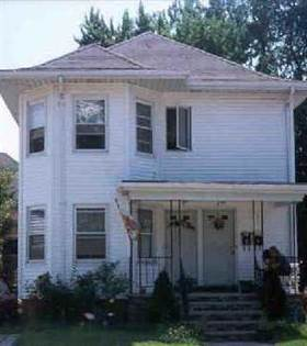 Multifamily for sale in 6 Branch Avenue, Cranston, RI, 02910