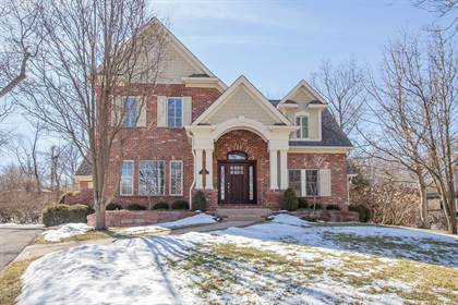 Residential Property for sale in 9622 Mansfield Drive, Olivette, MO, 63132