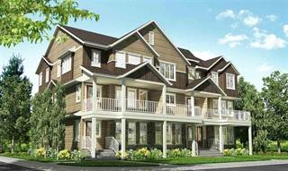 Condo for sale in 1051 Graydon Hill BV SW, Edmonton, Alberta, T6W3J5