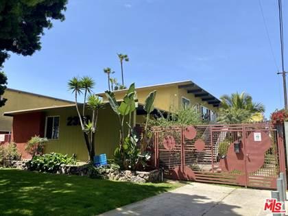 Residential Property for rent in 2329 Kansas Ave 6, Santa Monica, CA, 90404