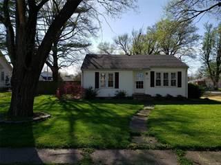 Single Family en venta en 201 South Oak St., Hoffman, IL, 62250