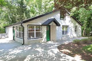 Single Family for rent in 866 Brookdale Drive, East Point, GA, 30344