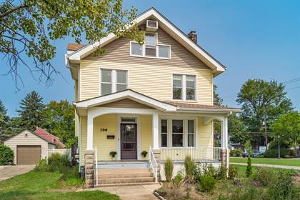 Residential Property for sale in 396 E Dunedin Road, Columbus, OH, 43214