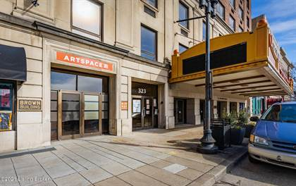 Residential Property for sale in 323 W Broadway 904, Louisville, KY, 40202