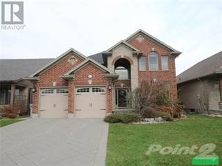 Single Family for sale in 144 WALNUT GROVE PL, London, Ontario
