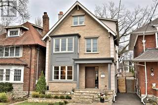 Single Family for sale in 21 WILBERTON RD, Toronto, Ontario, M4V1Z2