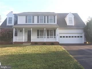 Single Family for sale in 10608 HAMILTONS CROSSING DRIVE, Fredericksburg, VA, 22408