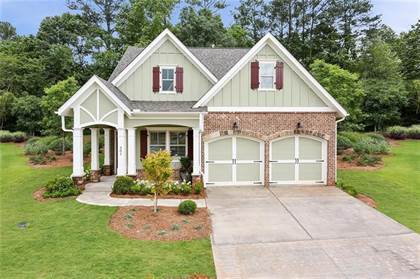 Residential Property for sale in 204 Foxtail Road, Woodstock, GA, 30188