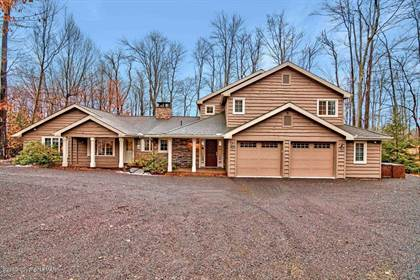 Residential Property for sale in 5220 Woodland Ave, Pocono Pines, PA, 18350