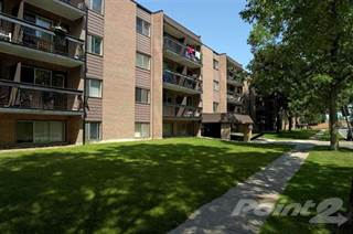 Apartment for rent in Westview 2 Apartments - Bachelor, Kingston, Ontario