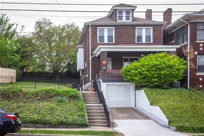 Residential Property for sale in 4338 Murray Ave, Pittsburgh, PA, 15217